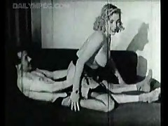 Marilyn Monroe Sex Tape