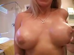 Busty Young Teen Wants You to Come on Her Tits by snahbrandy