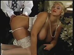 Tits porn