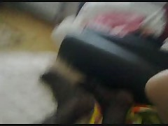 Turkish cd ebru anal