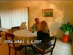 Hot italian (parena)
