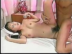 Mayu Takasaka - Beautiful Japanese Nurse
