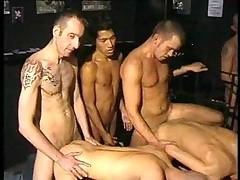 Gay horde