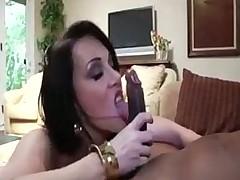 Hot MILF Rayveness Gets What She Wants..A Big Black Dick