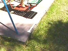 Latin shemale fucking and fucked
