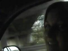 Amateur Fuck In Car