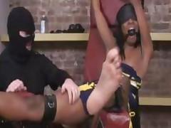 Serial Tickler Episode 4 Cheerleaders Cum Hard