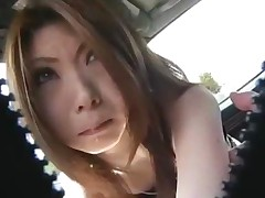 Office Lady Giving Blowjob For Guy Cum To Mouth Spitting..