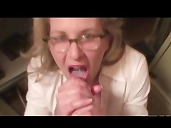 Oral Creampie Compilation Vol 3