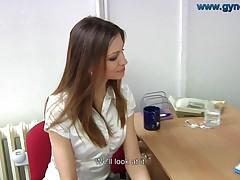 Eufrat Gyno Exam