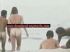 Eurobeach -Nude And Topless Beach - Nudist