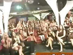 Lots Of Blowjobs At Real Cfnm Party