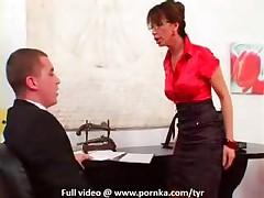 Gimp Punishment