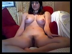 Teen Girl Makes Innocent Video For Boyfriend