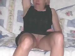 Upskirt 2 Dat Porno Music
