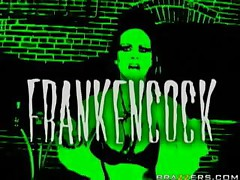 Kiara And Rachel - The Brides Of Frankencock