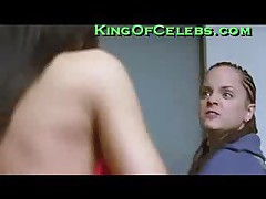 Sharlene Royer Hot Fully Nude Cat Fight