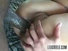 Nikita loves to get fucked!