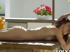 Kitchen Table Is The Best Place For Sex