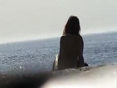 Beach Nudist - 0109