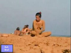 Beach Nudist - 0024