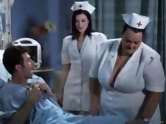 Nurse Fucks Patient