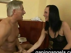 Anal Sex In Pantyhose