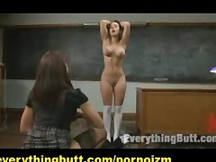 Anal Student Lesbian Teacher Punishments Spanking And Whipping