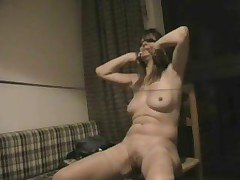 Labbel Master Punish My Big Tits