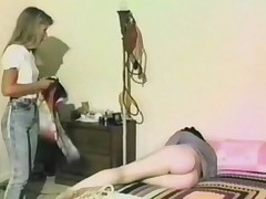 Anal Punishment For Stealing Money