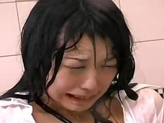 Asian Water Punishment