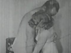 Super Vintage Swingers Party 1948