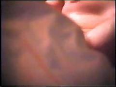 Shaving Sara Part 5 Of 6, Vintage Vhs Home Video