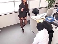 Asian Femdom Sex Strapon Slave Maledom