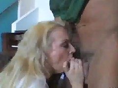 Milf Piano Teacher Likes Penis
