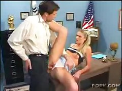 Teachers Pet 2Scene 3