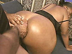 Big Butt Black BBW 38
