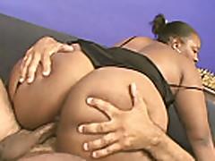 Big Butt Black BBW 38