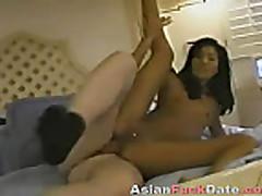Nasty Filipino whore