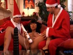 Sharon Lee - Santa Fuck