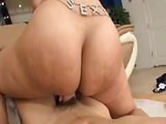 Alexis Breeze Big Booty