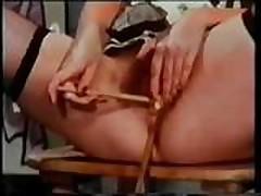 Venus In Seide 1970 PatriciaRhomberg
