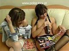 Polish porn amateur - speech