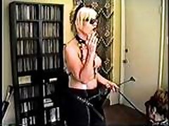 Smoking Fetish - Angela and her Mistress smoking