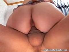 kerra anal