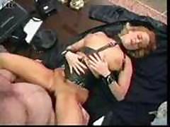 Incredible Female Orgasm