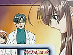 Chijoku Shinsatsushitsu 1