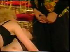 Vintage french hot lesbian fisting