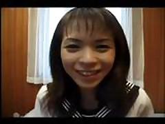 Skinny Asian Idol