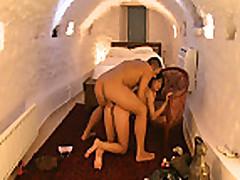 Abbie Cat Assbreak Hotel 2 Scene 4